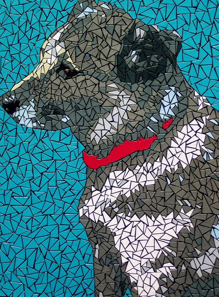 1000 Images About Mosaics On Pinterest Cincinnati