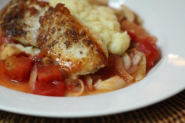 Roasted Fennel And Artichoke Hearts Recipe — Dishmaps