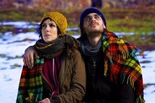 Una scena fredda fredda direttamente dal film Tutti i santi giorni
