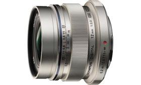 M.Zuiko Digital 12mm f2.0 Super Wide Prime