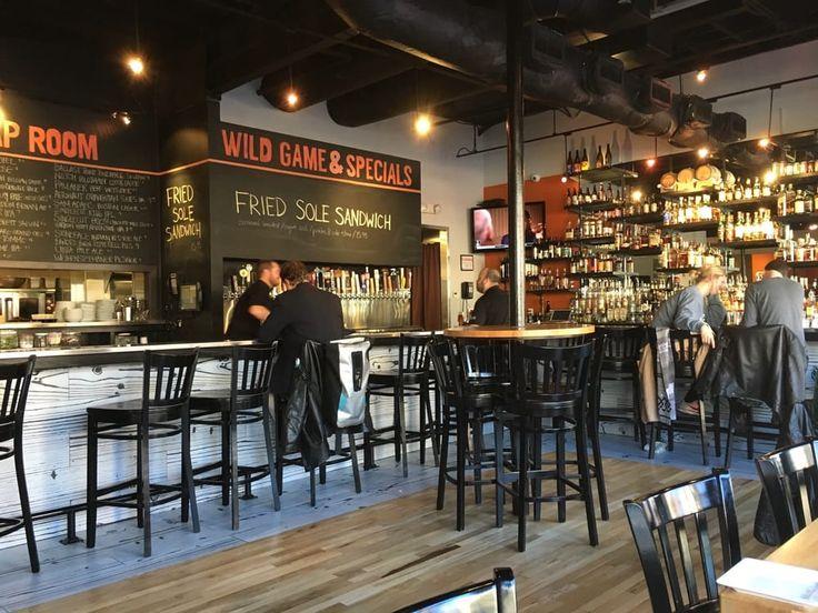 The Tip Tap Room - Boston, MA. Great steak tips!!! #boston #local #smb