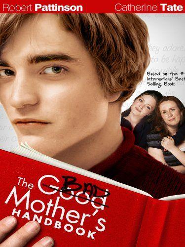 The Bad Mother's Handbook ....first movie I saw Robert Pattinson in.