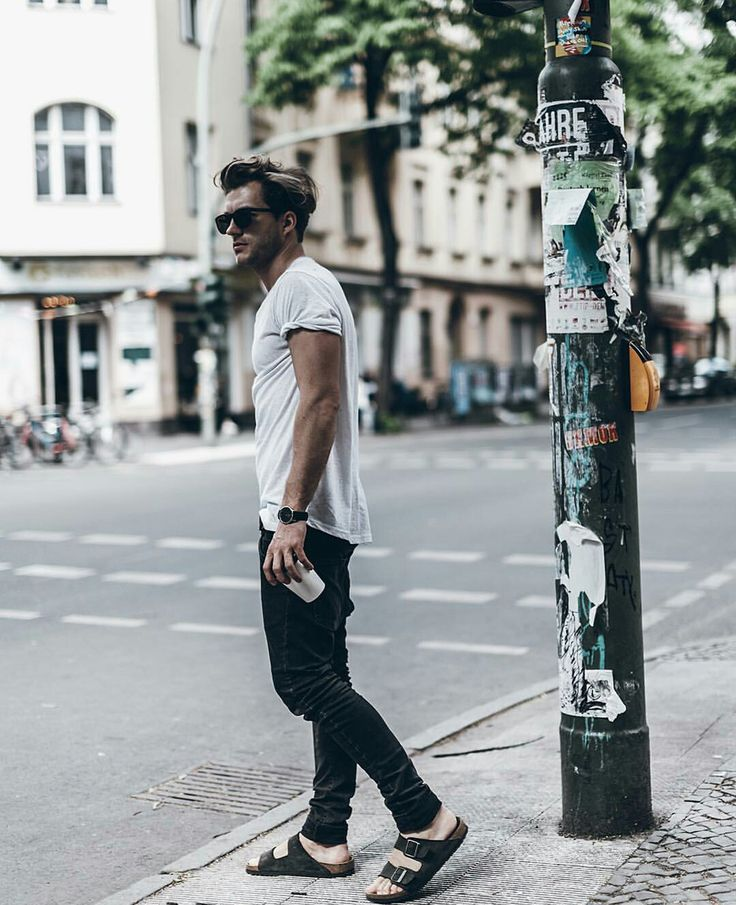 17 Best ideas about Black Jeans Men on Pinterest | Men fashion
