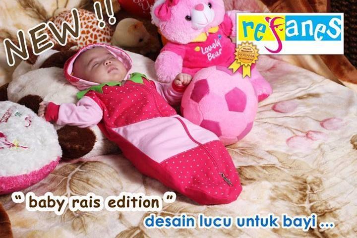 Bedong Bayi Instan, Pilihan Praktis Bagi Pasangan Muda : http://belibajuanak.com/blog/bedong-bayi-instan-pilihan-praktis-bagi-pasangan-muda