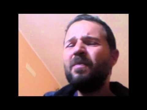 Paolo Gianfriddo  una canzone al giorno puntata 9