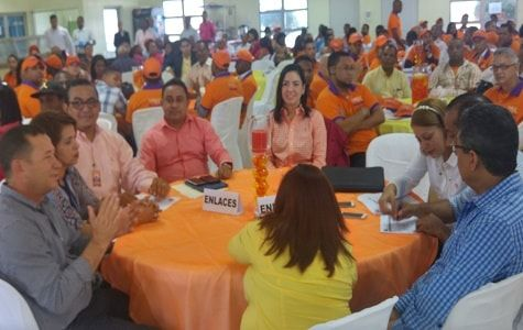 Movimiento de Mayo a Mayo educa a sus miembros sobre cómo votar en las elecciones venideras