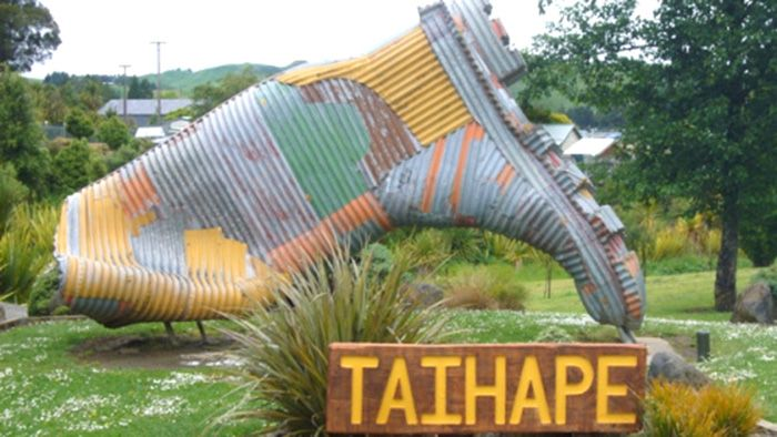 Join us in celebrating local culture at Taihape Gumboot Day 2017.