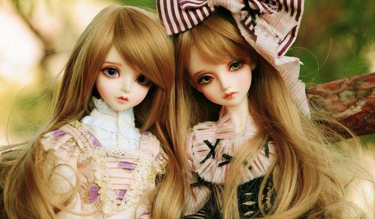 Cute Barbie HD Images 9