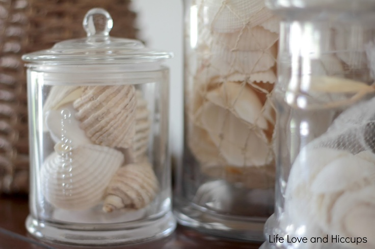 Have you ever wondered what to do with your used Glasshouse jars? Check out this fantastic blog from a self-confessed Glasshouse addict.
