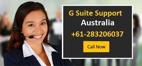 G Suite Support Australia Customer Helpline +61-283206037
