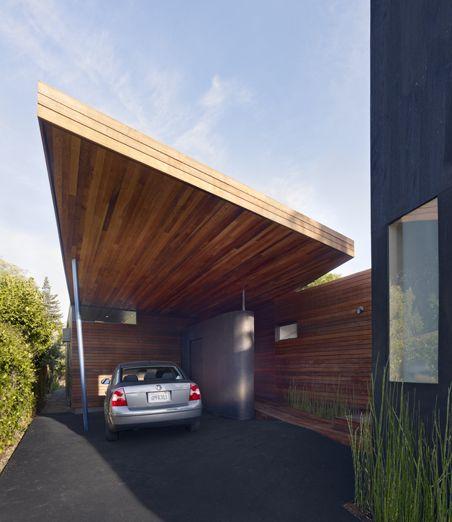 Image Result For Carport Under Modern House: 68 Best Carport Images On Pinterest