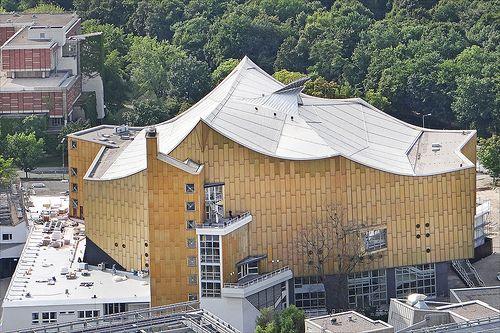 La Philharmonie (Berlin)