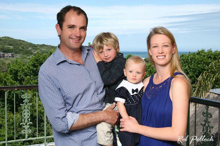 Family portrait by www.pollocks.co.za
