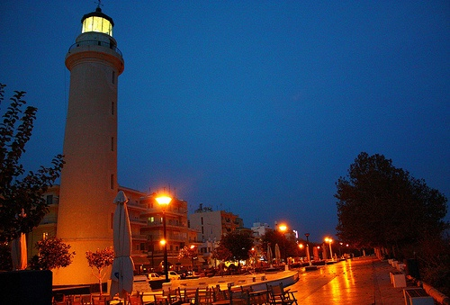 Light House - Greece Alexandroupoli