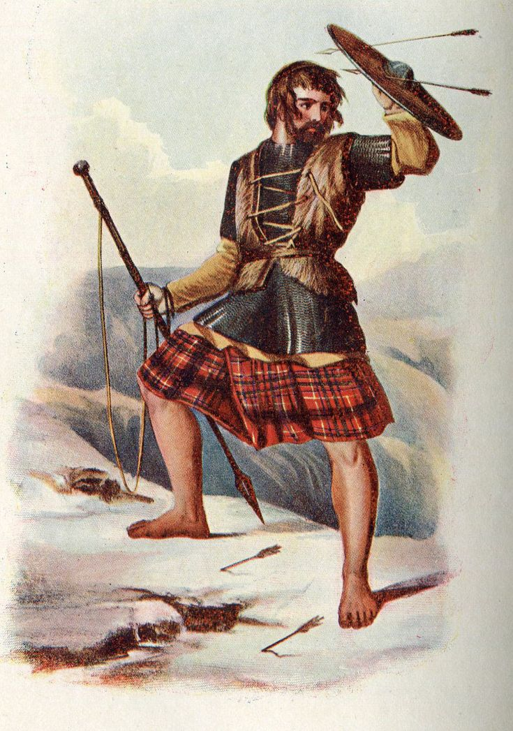 Clan Mac Innes by R.R. MacIan