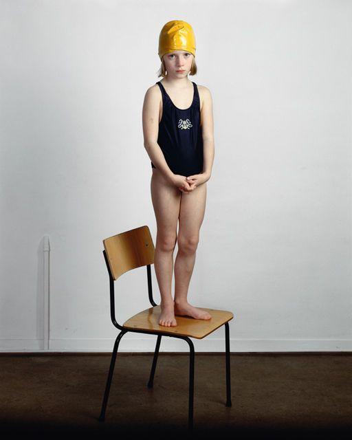 Hendrik Kerstens, Chair (1994)