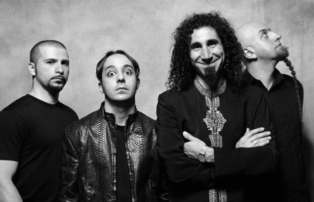 | system of a down