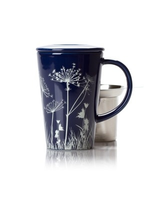David's Tea mug
