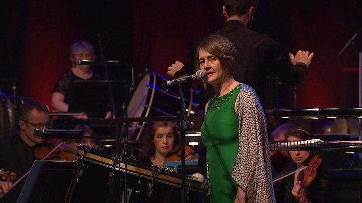 """Karine Polwart – I Burn But I Am Not Consumed  The Karine Polwart Trio were the first act to take to the stage at the Glasgow Royal Concert Hall to start the festival as part of the Opening Concert, the first piece they played was composed specially for the event and is called """"I Burn But I Am Not Consumed. The first song performed at Celtic Connections 2017, composed specially for the event"""