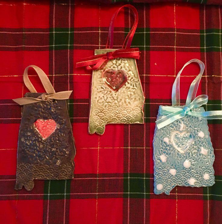 25 Unique Alabama Christmas Ornaments Ideas On Pinterest