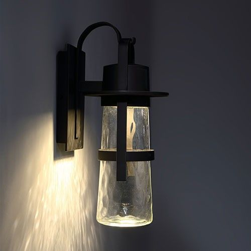 Best 25+ Led outdoor wall lights ideas on Pinterest | Outdoor led ...