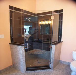 Bathroom Corner Showers best 25+ corner shower units ideas only on pinterest | corner sink