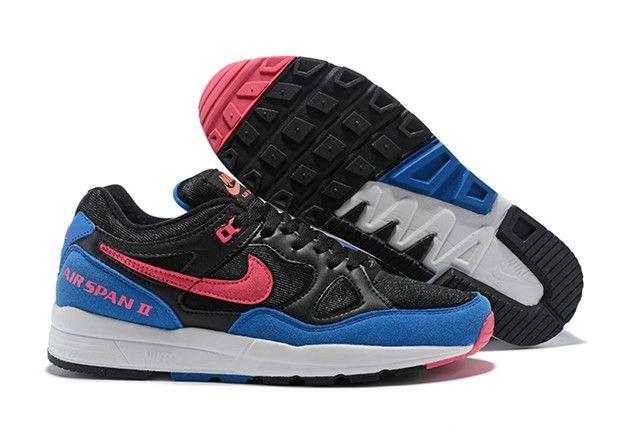 Hombres Nike Nike Air Span Ii 005Xy Nike Nike Pinterest a13b85