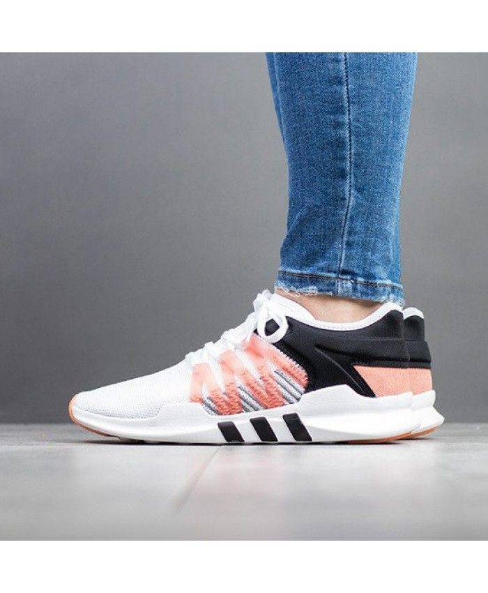 c1e00d19f2 Adidas Equipment EQT Racing Adv White Pink Shoes | Shoesss | Adidas ...