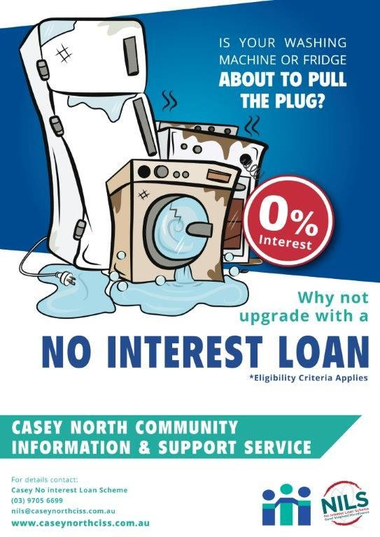 how to get a loan with no interest