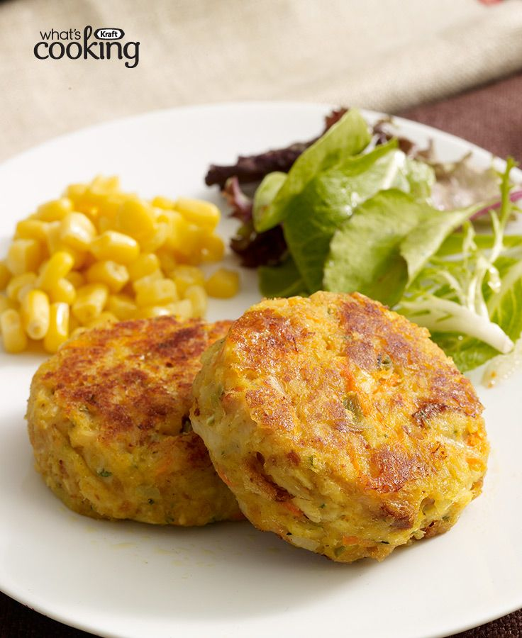 Tuna fish cakes recipe seafood delights pinterest for Recipes with tuna fish