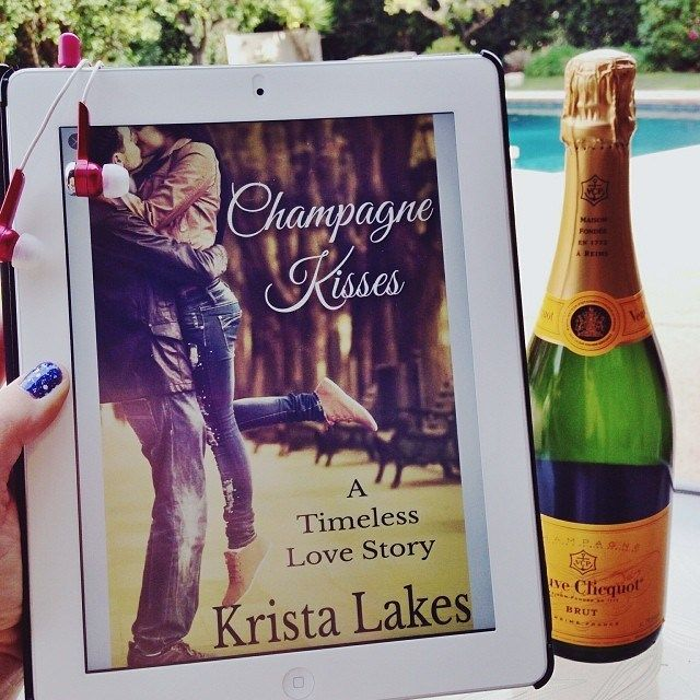 "Listen Up! | Love Story ""Kisses"" series by Krista Lakes - available on Audio Book narrated by Alicia Harris"