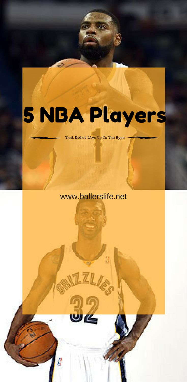 5 NBA basketball players that had great rookie seasons but couldn't live up to the hype. Brandon Jennings. Tyreke Evans. Basketball players