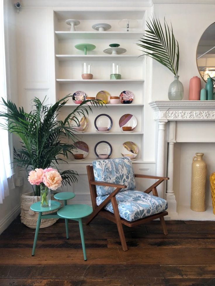 Habitually Chic® » Drew Barrymore Flower Home Collection ...