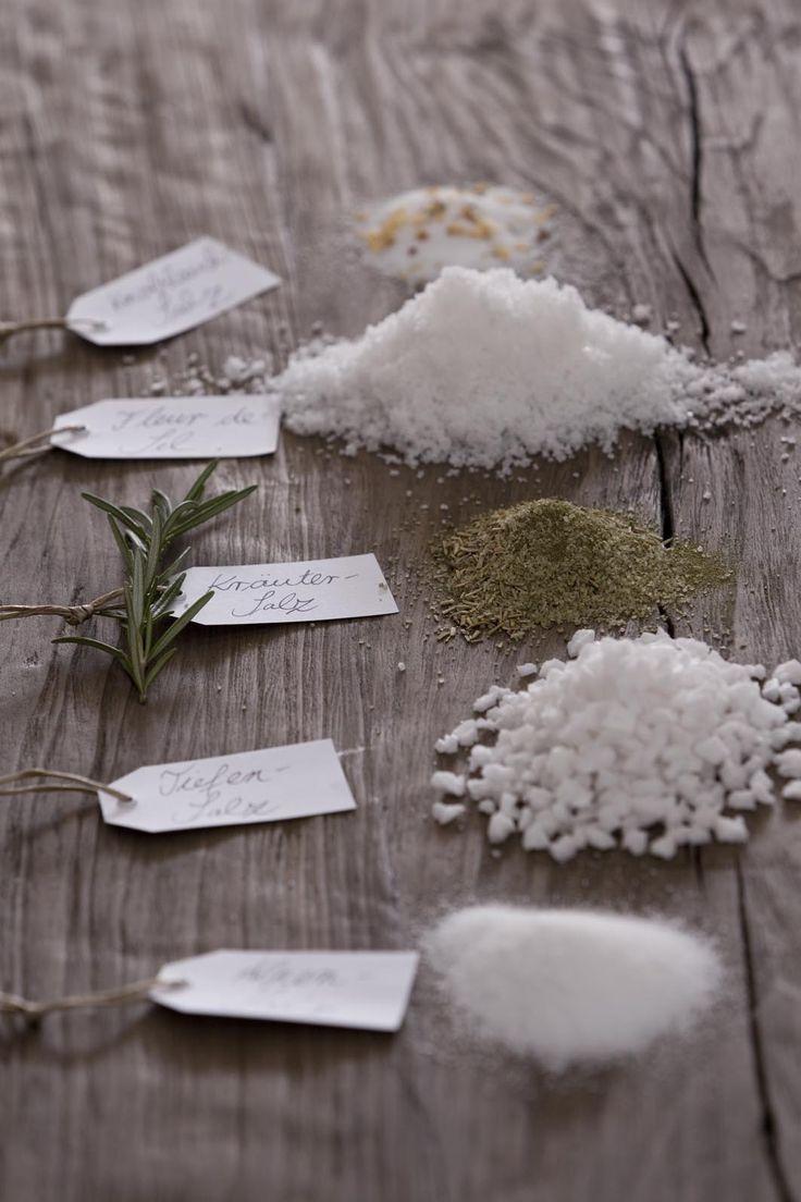 salt varieties.
