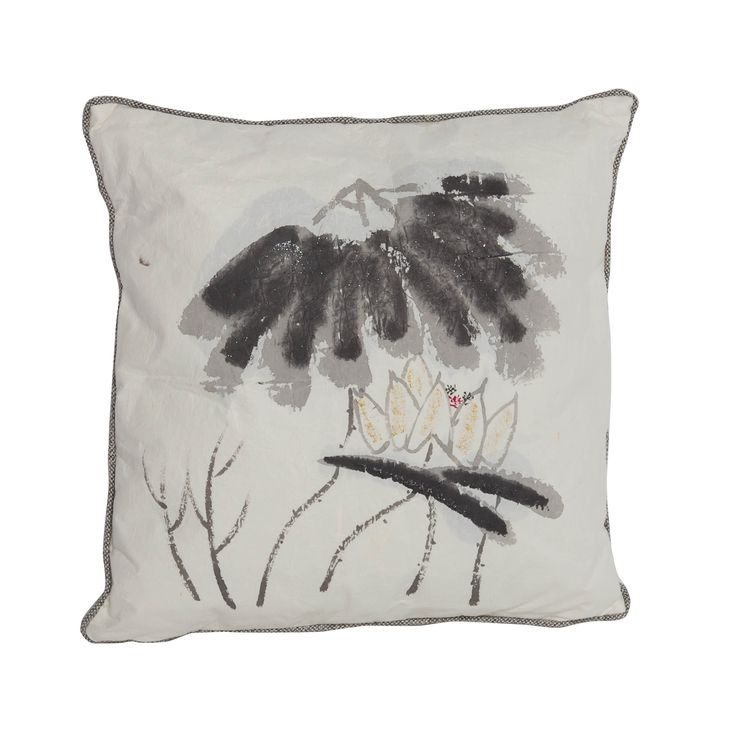 Michael Anthony Artist Accent Pillow