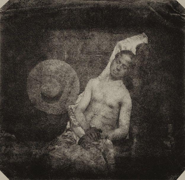 La première photo «truquée» du monde. | 22 «premières» photographies qui ont marqué l'Histoire