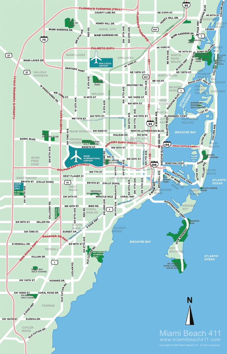 The Crews Travel Distances Compared To The Real World - Florida map port charlotte