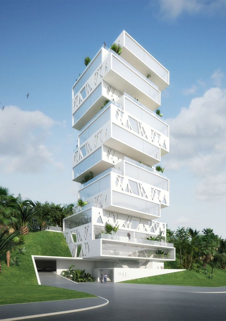 Apartment Building Design Concepts 201 best torres images on pinterest | architecture, amazing