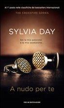 A nudo per te di Sylvia Day http://booksherys.blogspot.it/