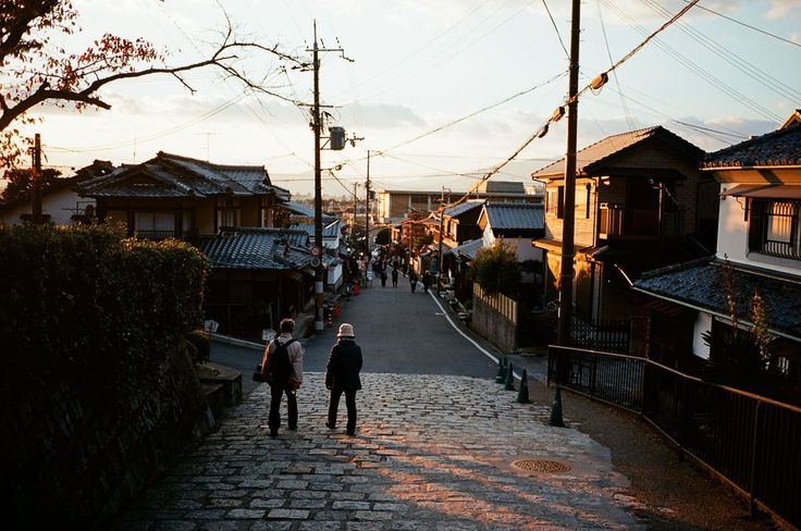 November 2014. All photos taken during the golden hour around the Philosopher's Walk in Kyoto.