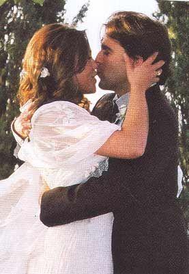 J and m wedding