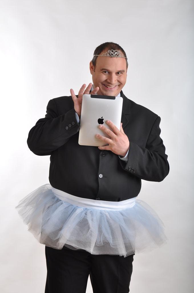 Zanul BT, printre cele mai simpatice personaje masculine din reclamele romanesti  http://www.iqads.ro/a_26917