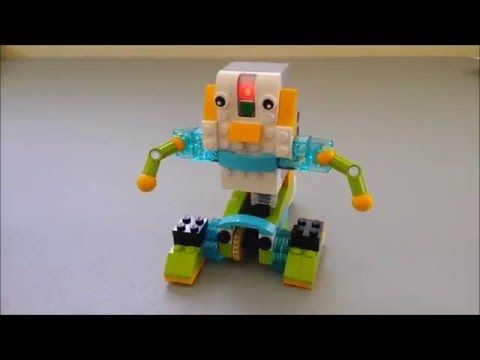 Robotica Educativa - YouTube