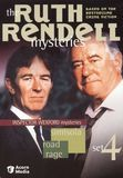 The Ruth Rendell Mysteries: Set 4 [2 Discs] [DVD]