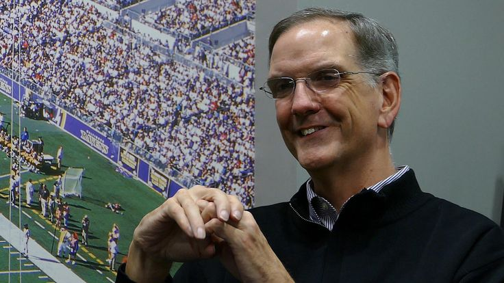 Ravens at Work: Head of ticket sales Baker Koppelman on front line of team-fan relations