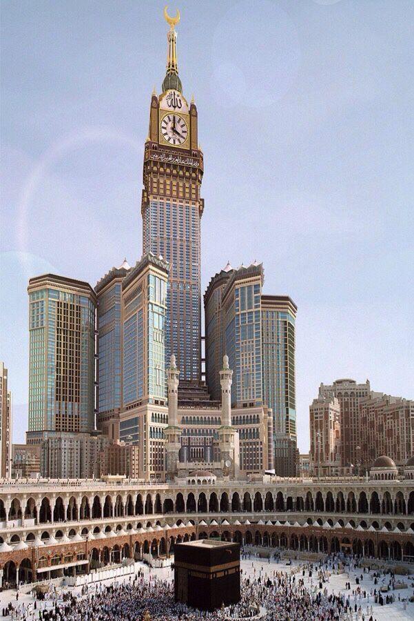 Kaabah Makkah Wallpaper Hd Kaabah Makkah Wallpaper Di 2020 Arsitektur Masjid Arsitektur Mekah