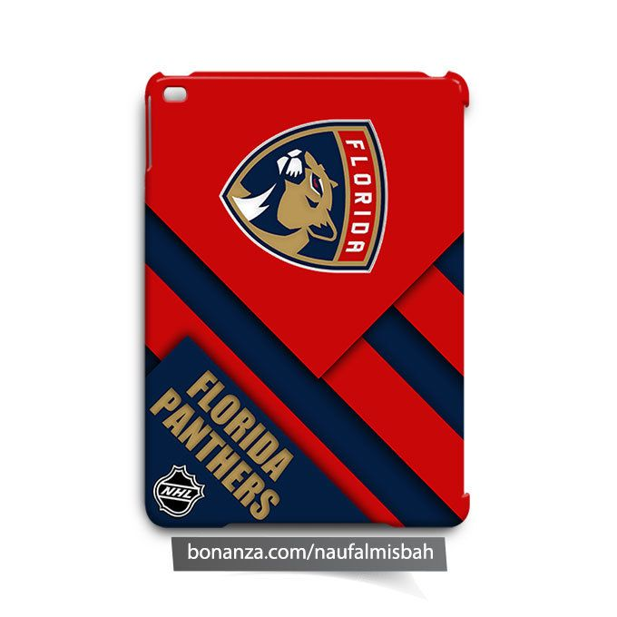 Florida Panthers Cool iPad Air Mini 2 3 4 Case Cover