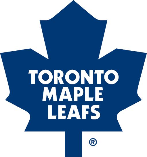 Toronto Maple Leafs Logo #1
