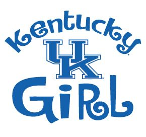 Kentucky Girl...I would love to have this on a mustang or Ford truck!!! =D