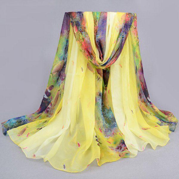 Best Fancy Scarves for Women 2015 http://clothingpk.blogspot.com/2015/07/best-fancy-scarves-for-women.html